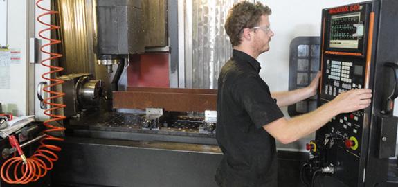 Beltor Fabrication and Pressing Design