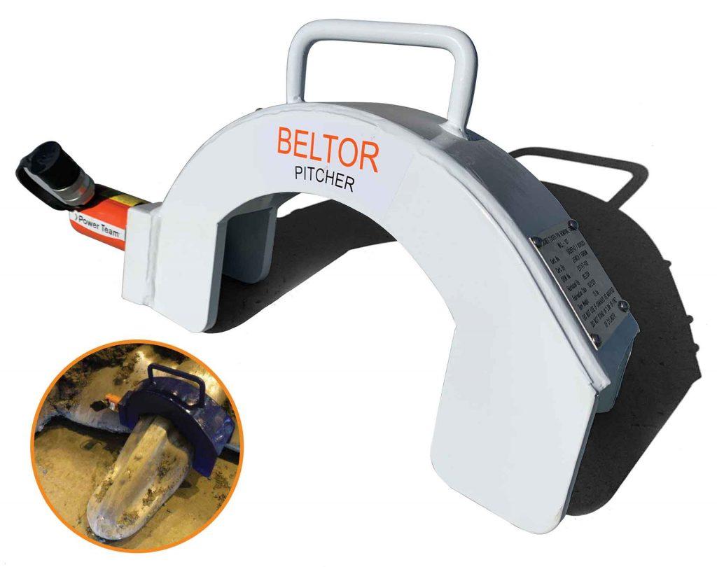 Beltor Pitcher GET Removal Tool